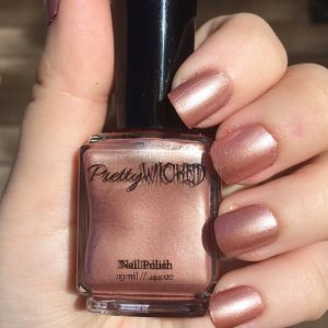 Neutral Nude Nail Polish, Mabel Polish